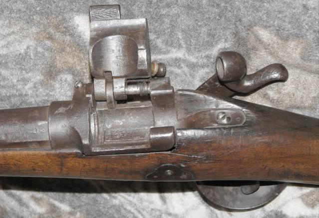 Zulu Rifleshotgun