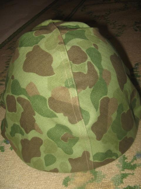 marine got cover