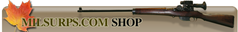 Milsurps Shop