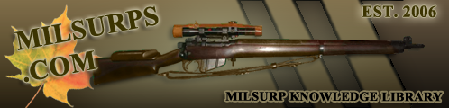 Military Surplus Collectors Forums - Powered by vBulletin