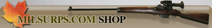 Milsurps.Com SHOP