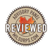 This item has been reviewed by members of the Milsurps Advisory Panel.