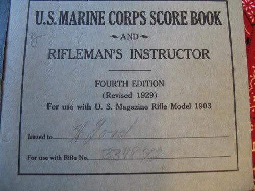mariner score