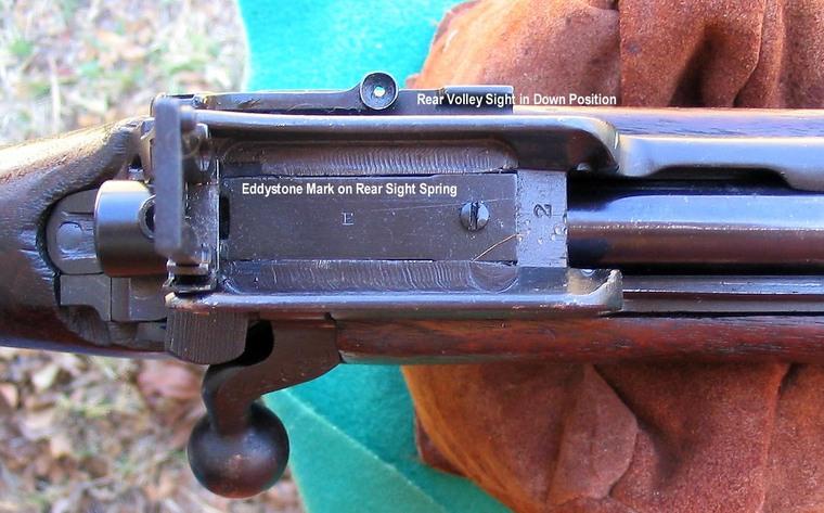 Remington Model 1917 Rifle Serial Numbers Infocelestial