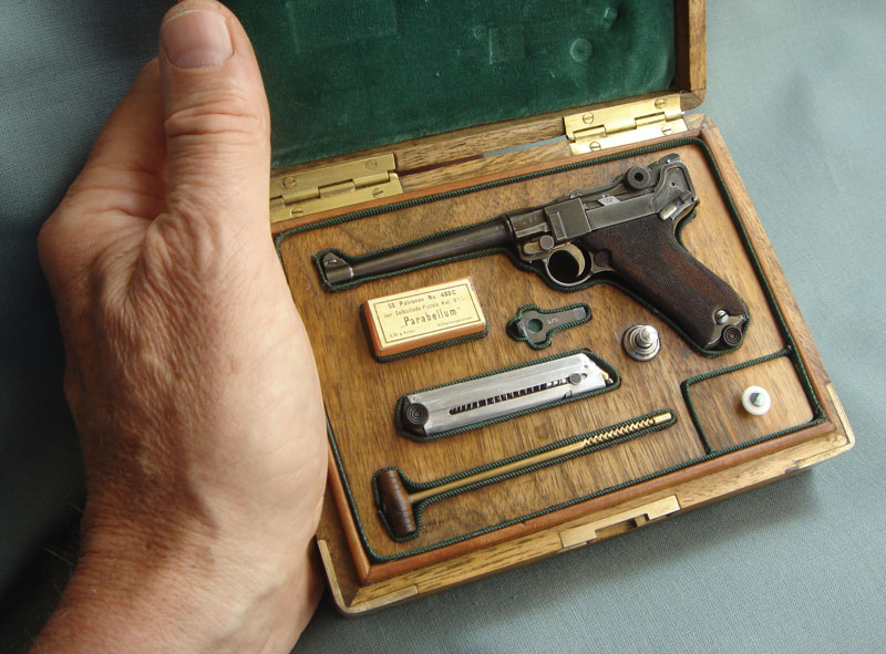 mini 22 machine gun for sale