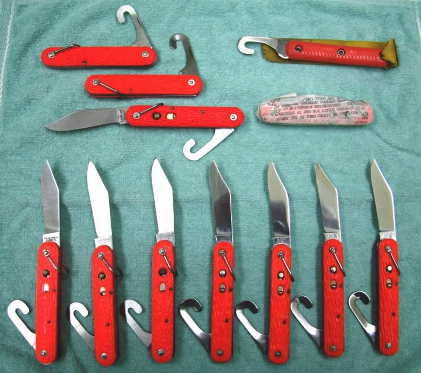 چاقوی mc1