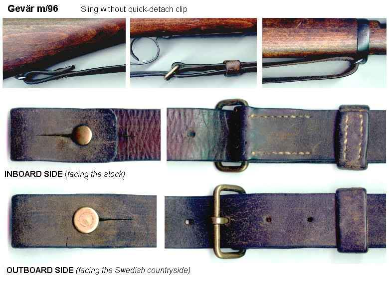 Swedish sling for breast
