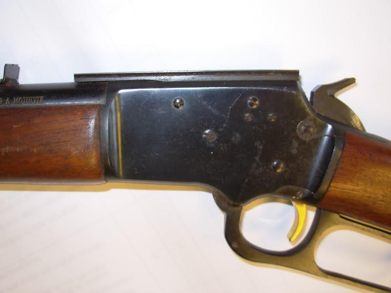 Best Buy Private Auction >> Marlin 39A Scopemounts/rings
