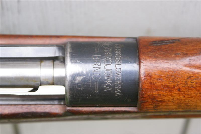 Vz24 Mauser Serial Numbers