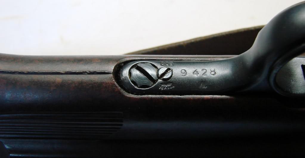 German WWII MP-40 Submachine Gun, Excellent For Sale at GunAuction ...