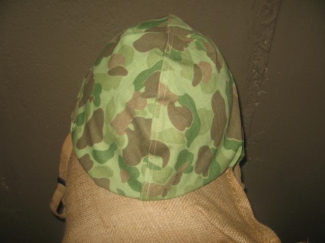 Usmc M1 Helmet Cover Ww2