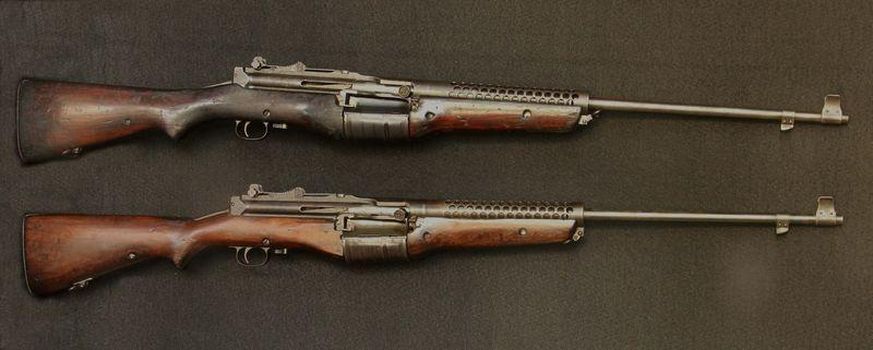 1941 Johnson For Sale >> Opinions On A 1941 Johnson Rifle
