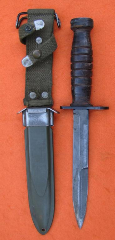 WTK: M4 Bayonets