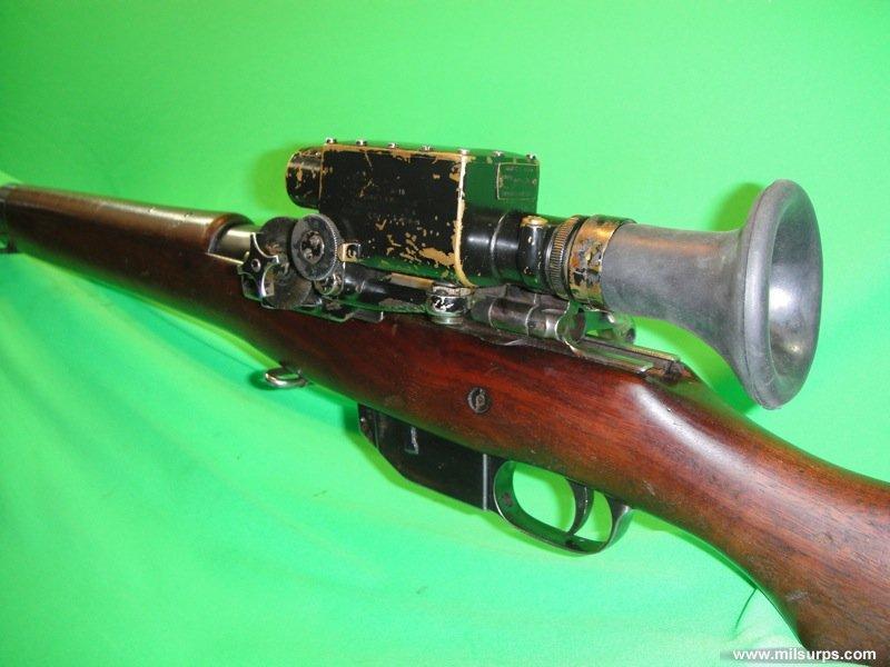 Original 1915 Ross MkIII Sniper Rifle - Photo 1011