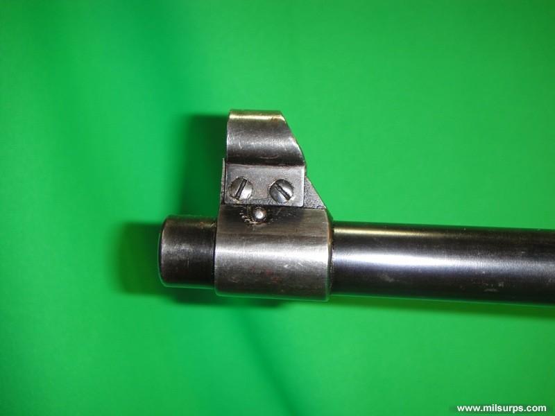 Original 1915 Ross MkIII Sniper Rifle - Photo 1012