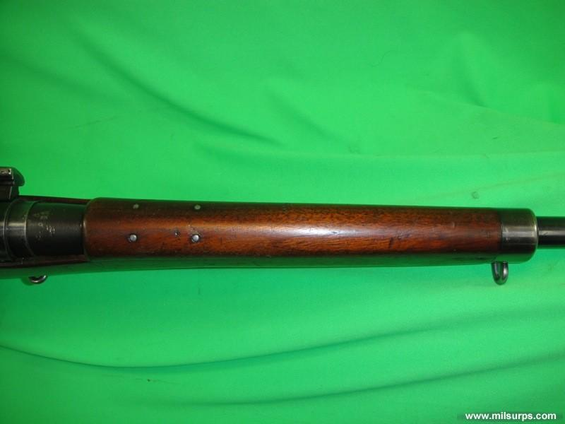 Original 1915 Ross MkIII Sniper Rifle - Photo 1019