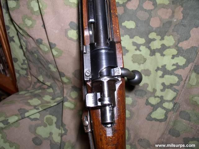 1944 byf K98k Mauser - Photo 18