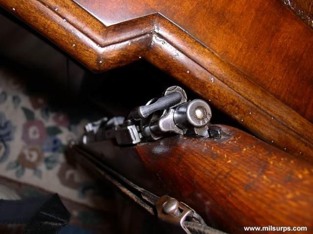 1944 byf K98k Mauser - Photo 22