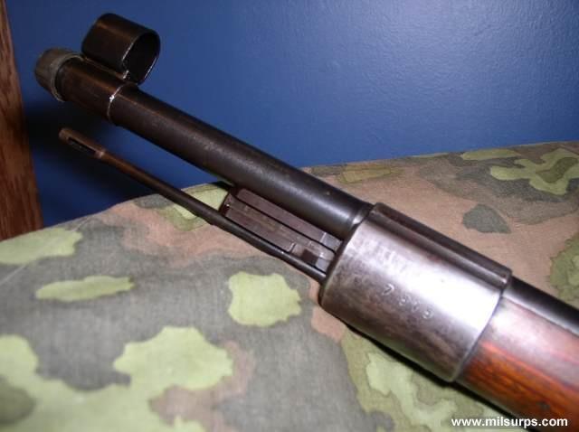 1944 byf K98k Mauser - Photo 25