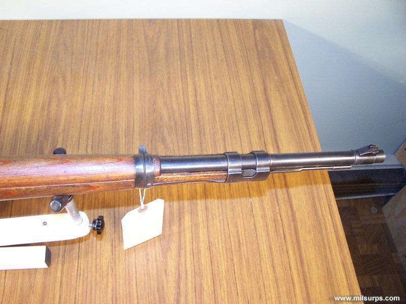 1940 Code 42 K98k Mauser - Photo 274