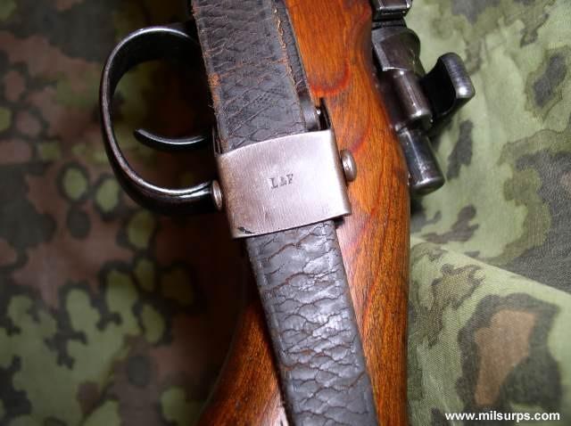 1944 byf K98k Mauser - Photo 28