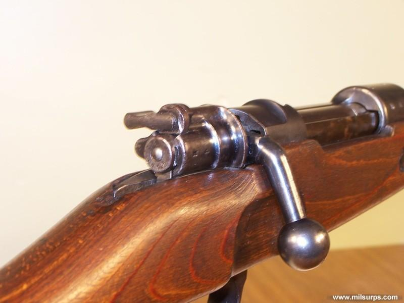 1940 Code 42 K98k Mauser - Photo 286
