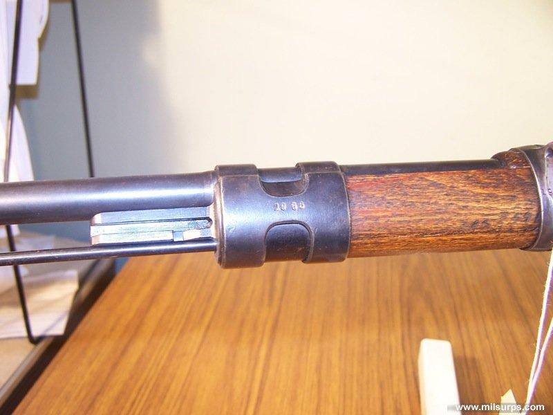 1940 Code 42 K98k Mauser - Photo 310