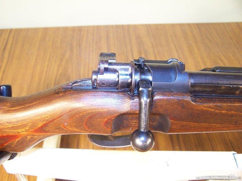 1940 Code 42 K98k Mauser - Photo 324