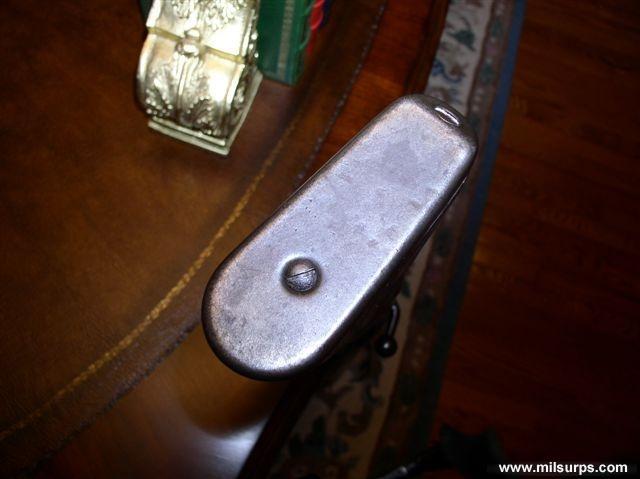 1943 byf K98k Mauser - Photo 42
